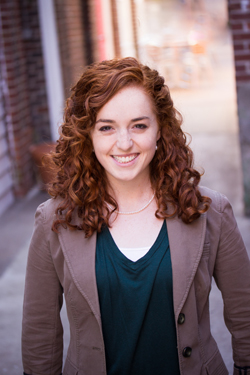 Emily Yount 2014-2015 Traveling Fellow