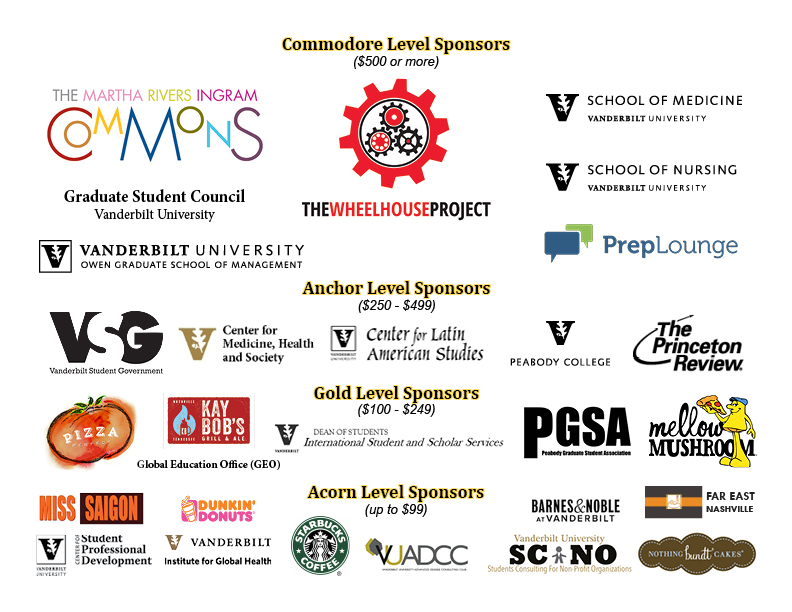 2014 case competition sponsors